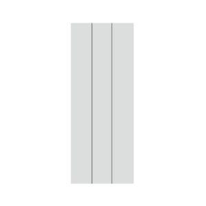 Pintu HDF Angzdorr Groove C