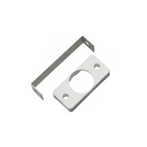 Cylindrical Lock Rebate Part
