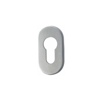 DR OET Oval Escutcheon