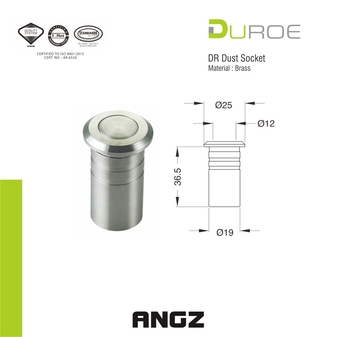 DR Dust Socket