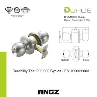 DRC100BR 70mm