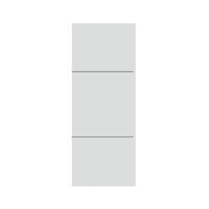 Pintu HDF Angzdorr Groove I
