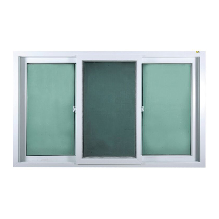 Sliding Window Mosquito Net