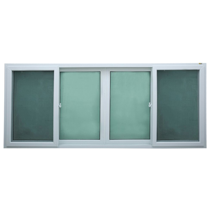 Sliding Window Mosquito Net size